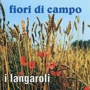 LANGAROLI - FIORI DI CAMPO (CD)