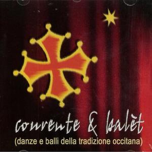 COURENTE E BALET - BEPPE E SEVERIN (CD)