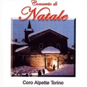 CORO ALPETTE - CONCERTO DI NATALE (CD)