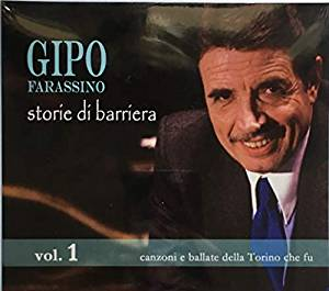 GIPO FARASSINO - STORIE DI BARRIERA VOL. 1 (CD)