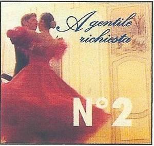 A GENTILE RICHIESTA VOL.1 (CD)