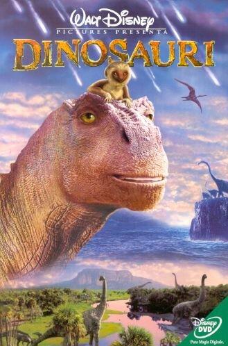 DINOSAURI (DISNEY) (DVD)