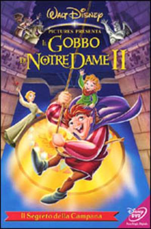 IL GOBBO DI NOTRE DAME II (DVD)