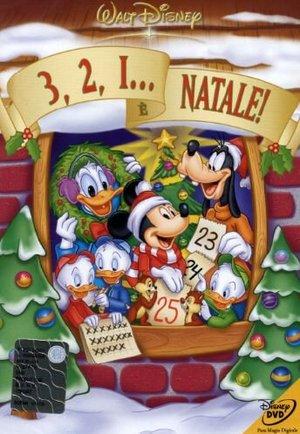 3,2,1, E' NATALE (DVD)