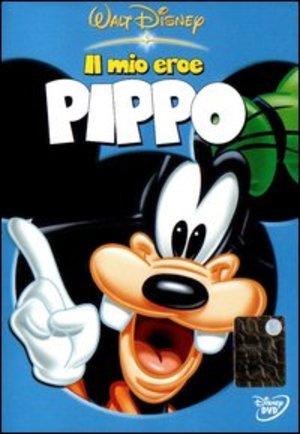 IL MIO EROE PIPPO (DVD)