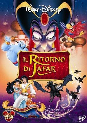 IL RITORNO DI JAFAR (DVD)