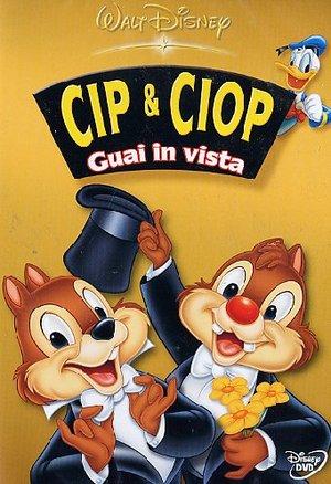 CIP & CIOP VOL.1 GUAI IN VISTA (DVD)