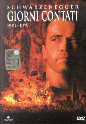 GIORNI CONTATI (DVD)