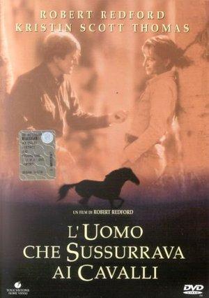 L'UOMO CHE SUSSURRAVA AI CAVALLI (DVD)