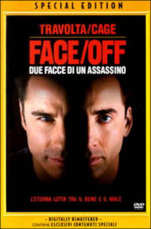 FACE OFF - ED.SPECIALE (DVD)