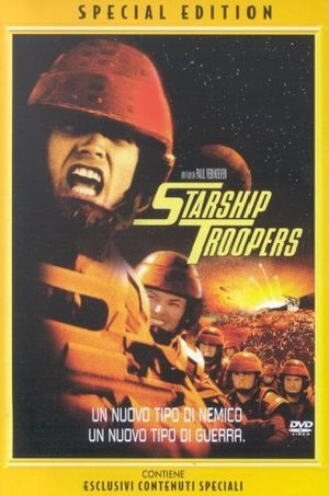 STARSHIP TROOPER ED.SPECIALE (DVD)