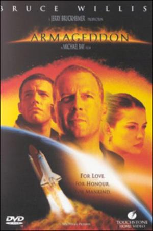 ARMAGEDDON ED.SPECIALE - 2DVD (DVD)