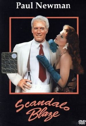 SCANDALO BLAZE (DVD)