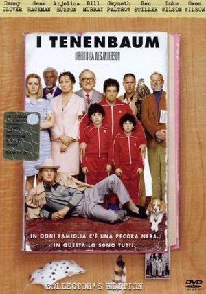 I TENENBAUM (2DVD) (DVD)
