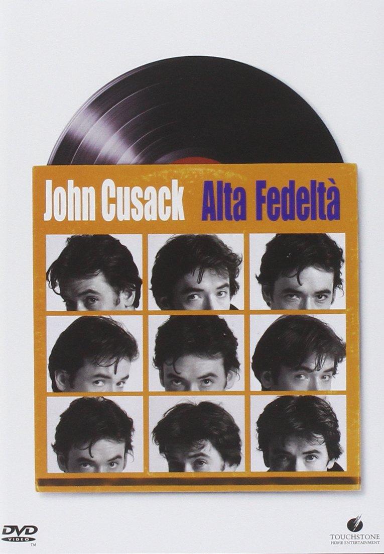 ALTA FEDELTA' (DVD)