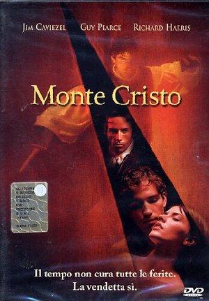 MONTE CRISTO (DVD)