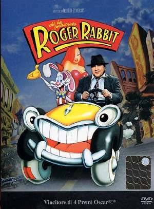 CHI HA INCASTRATO ROGER RABBIT? (2 DVD) (DVD)