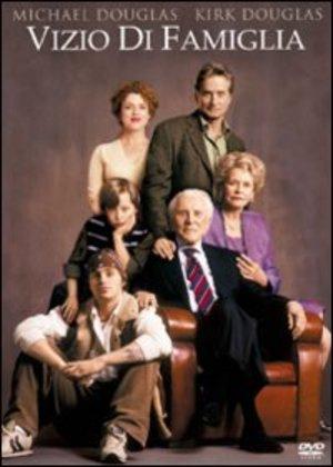 VIZIO DI FAMIGLIA (DVD)