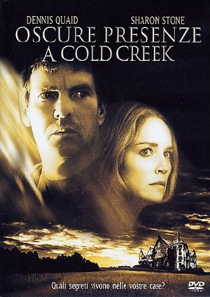 OSCURE PRESENZE A COLD CREEK (DVD)