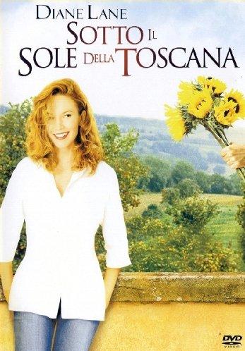 SOTTO IL SOLE DELLA TOSCANA (DVD)