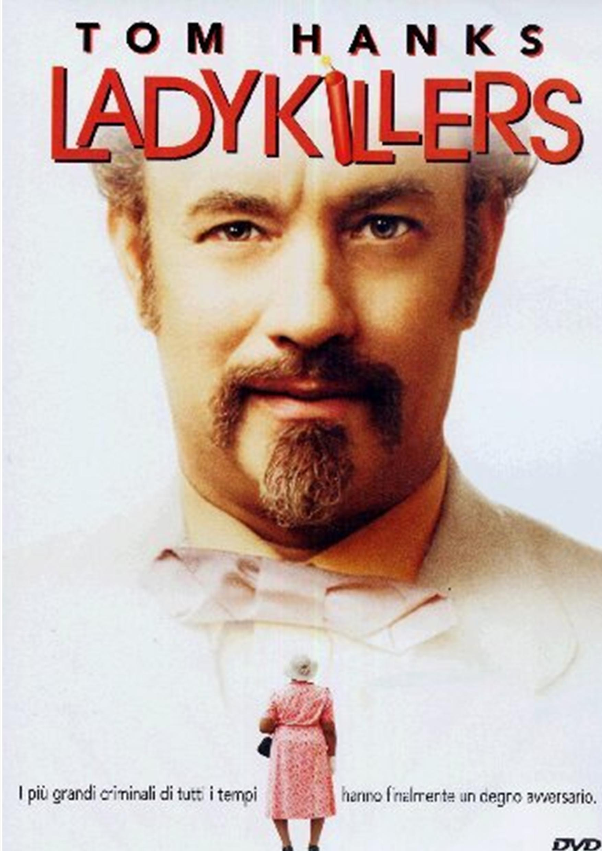 LADY KILLERS (DVD)
