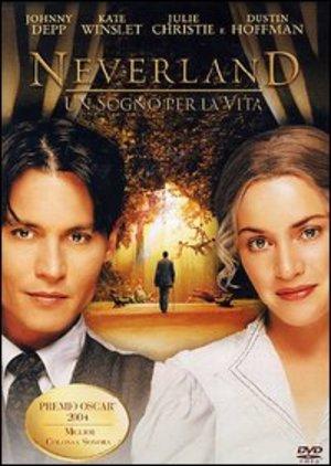 NEVERLAND UN SOGNO PER LA VITA (DVD)