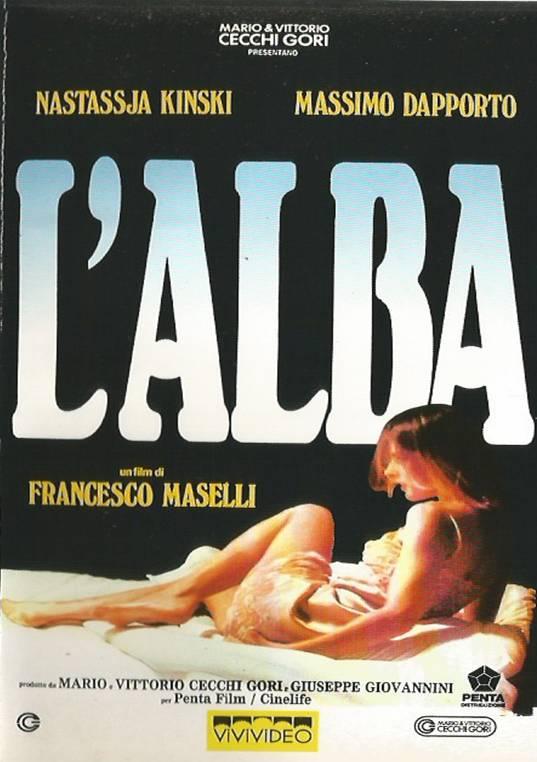 L'ALBA (VHS)
