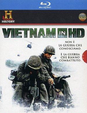 COF.VIETNAM COFANETTO (3 BLU-RAY) - IVA ES.