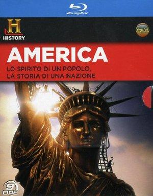 COF.AMERICA (4 BLU-RAY) IVA ES.