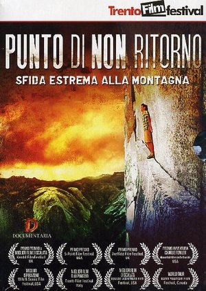 COF.PUNTO DI NON RITORNO - SFIDA ESTREMA ALLA MONTAGNA (2 DVD) (DVD)