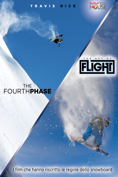 COF.THE FOURTH PHASE THE ART OF FLIGHT (DVD)