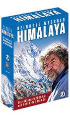 COF.HIMALAYA DI REINHOLD MESSNER (3 DVD) (DVD)
