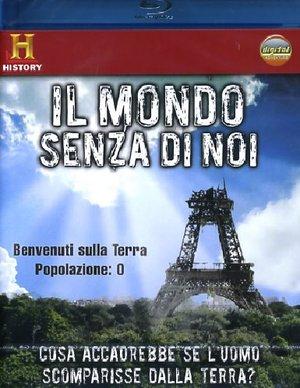 IL MONDO SENZA DI NOI (BLU-RAY) (ESENTE IVA)