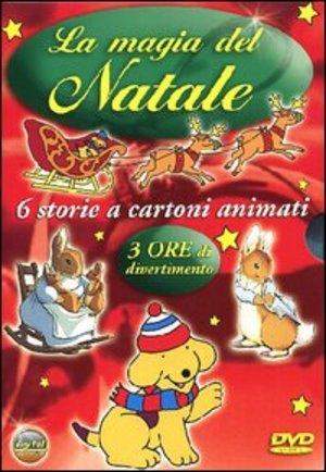 COF.LA MAGIA DEL NATALE (3 DVD) (DVD)