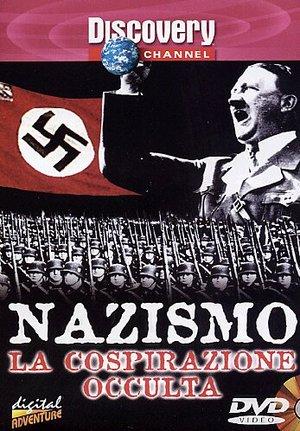 NAZISMO LA COSPIRAZIONE OCCULTA (DVD)