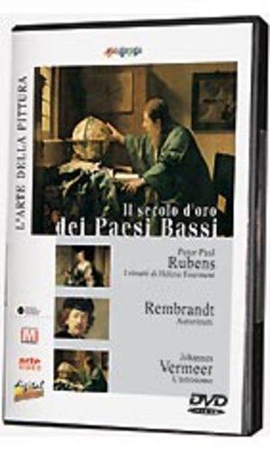 IL SECOLO D'ORO DEI PAESI BASSI (DVD)