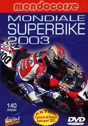 MONDIALE SUPERBIKE 2003 (DVD)