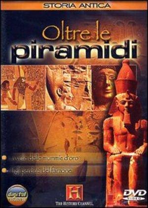 OLTRE LE PIRAMIDI 01 (DVD)