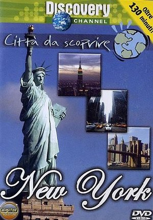 NEW YORK (DVD)