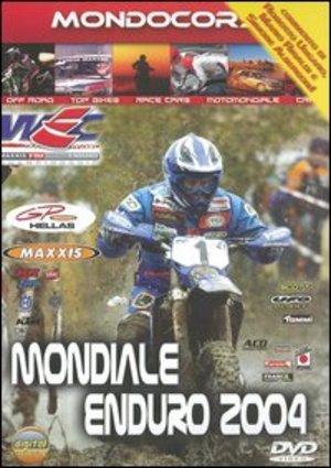 MONDIALE ENDURO 2004 (DVD)