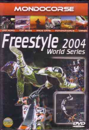 FREESTYLE REVIEW 2004 (DVD)