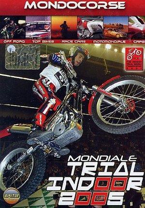 MONDIALE TRIAL INDOOR 2005 (DVD)