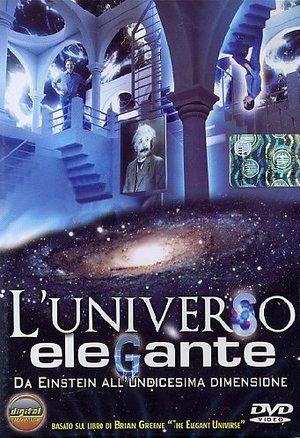 L'UNIVERSO ELEGANTE (DVD)
