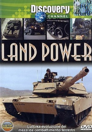 LAND POWER (DVD)