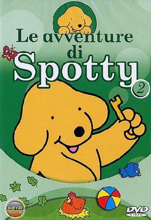 LE AVVENTURE DI SPOTTY 02 (DVD)