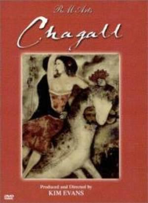 CHAGALL (DVD)