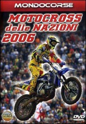 MOTOCROSS DELLE NAZIONI 2006 (DVD)