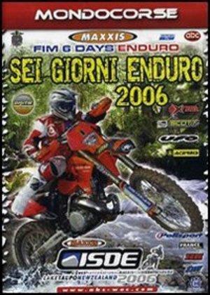 SEI GIORNI ENDURO 2006 (DVD)