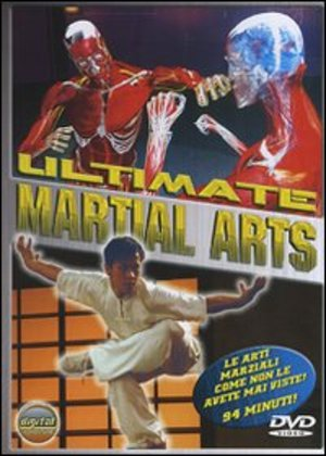 ULTIMATE MARTIAL ARTS (DVD)