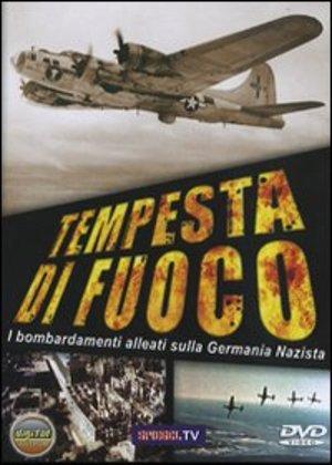 TEMPESTA DI FUOCO (DVD)